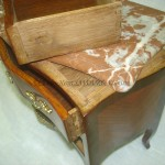 Commode miniature (6)